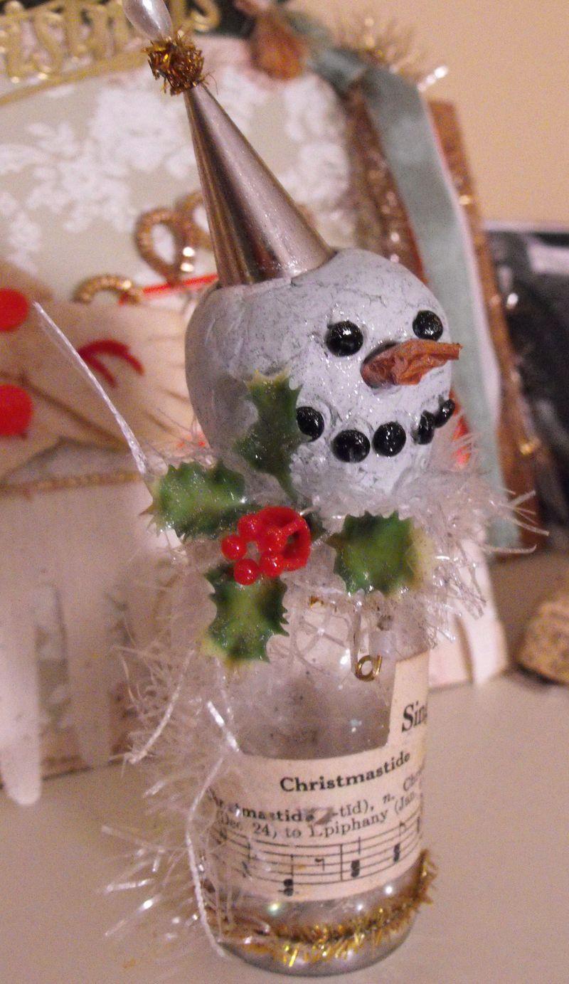 Snowguy