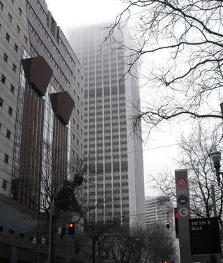 Portlandiafog