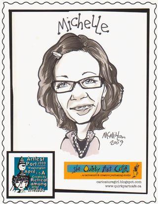 Michelleatartfest
