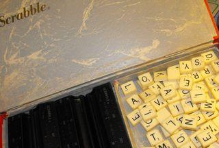 Oldscrabble