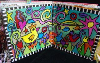 Bird page5