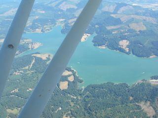 Hagg lake