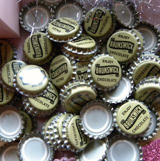 Bottlecaps from suz