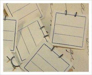 Linen tags close up_opt