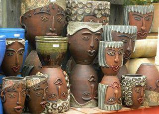 Gardenfaces
