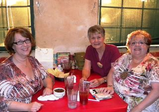 Michelle jan and sheila