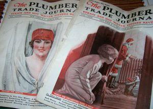 Plumbers_magazines