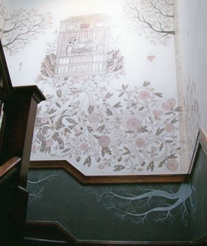 Mural_in_stairwell