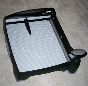 New_papercutter