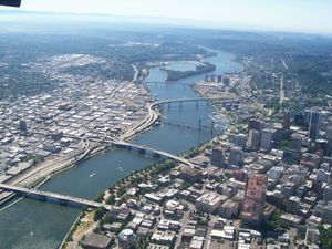 Portland_from_above