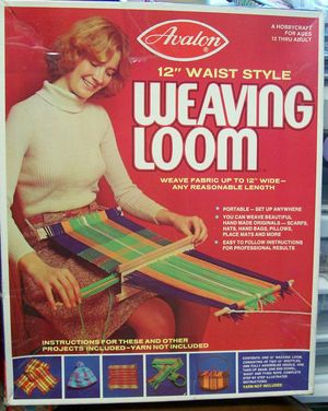 Weaving_woom